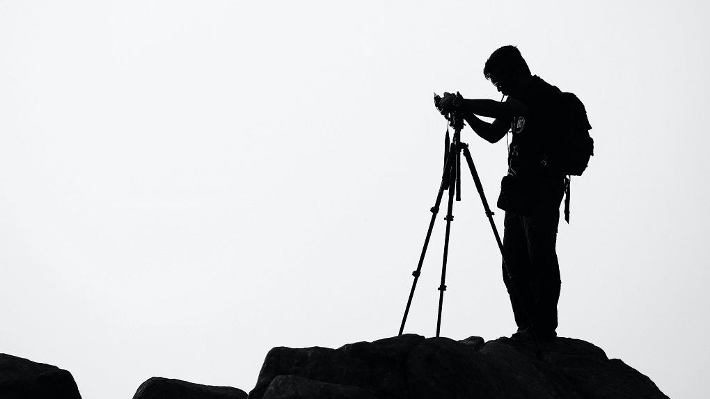 Как подобрать штатив для камеры