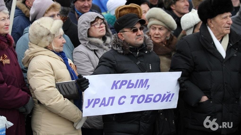 Иностранцам запретили иметь землю в Крыму