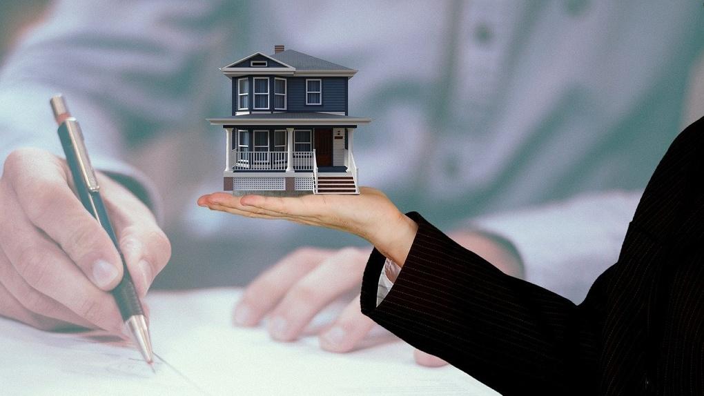 Преимущества агентств по недвижимости