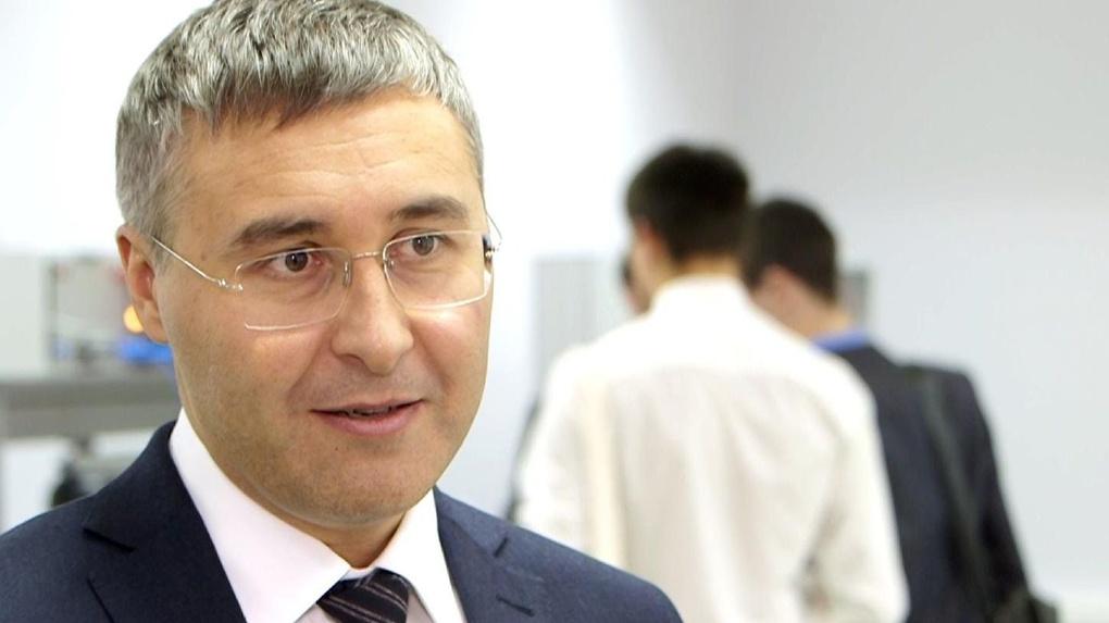 Что такого сделал ректор ТюмГУ Валерий Фальков, что его назначили министром образования РФ