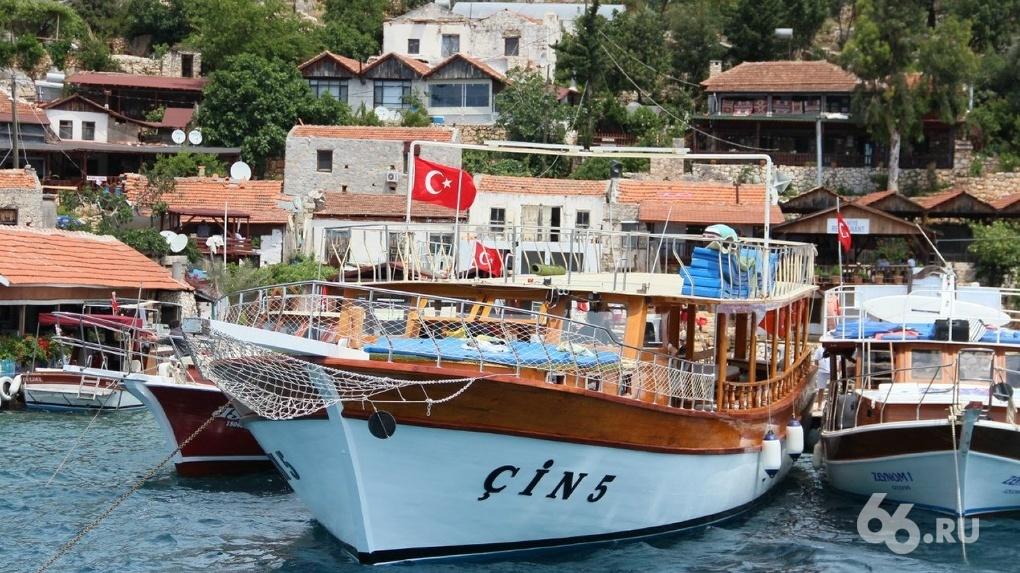 Турецкий all inclusive оказался дешевле Сочи и Абхазии. Но это ненадолго