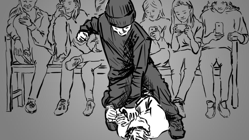 «Нет ребенка, который ни разу не испытал агрессии». Как мы превращаем детей в насильников
