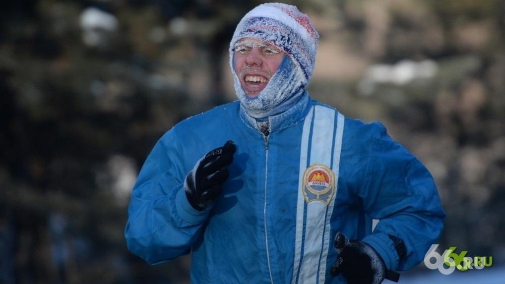 Синоптики предупредили о заморозках в Екатеринбурге