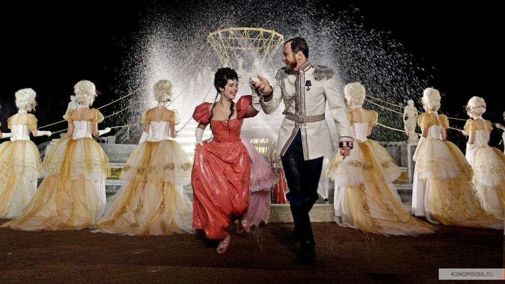 И целого «Космоса» мало. Муниципальный кинотеатр в Екатеринбурге начал продажу билетов на «Матильду»
