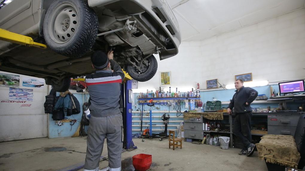 Правила прохождения техосмотра любителям автомобилей  Российской Федерации  собираются усложнить