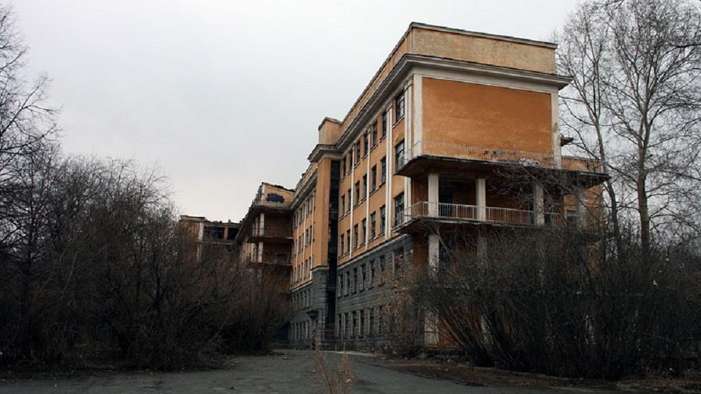 Игорь Алтушкин и Андрей Козицын готовы восстановить больницу в Зеленой Роще. На это уйдет 2,5 млрд