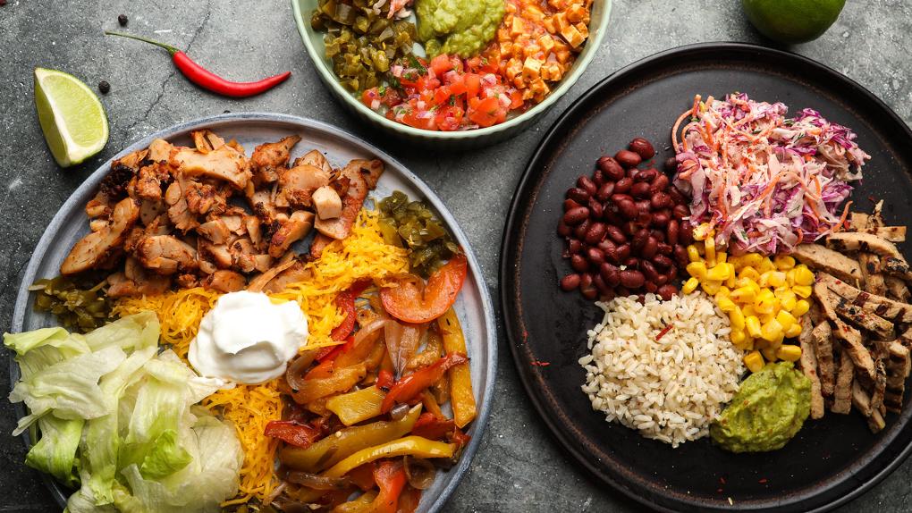 Наш ответ Цельсию: греемся мексиканской кухней