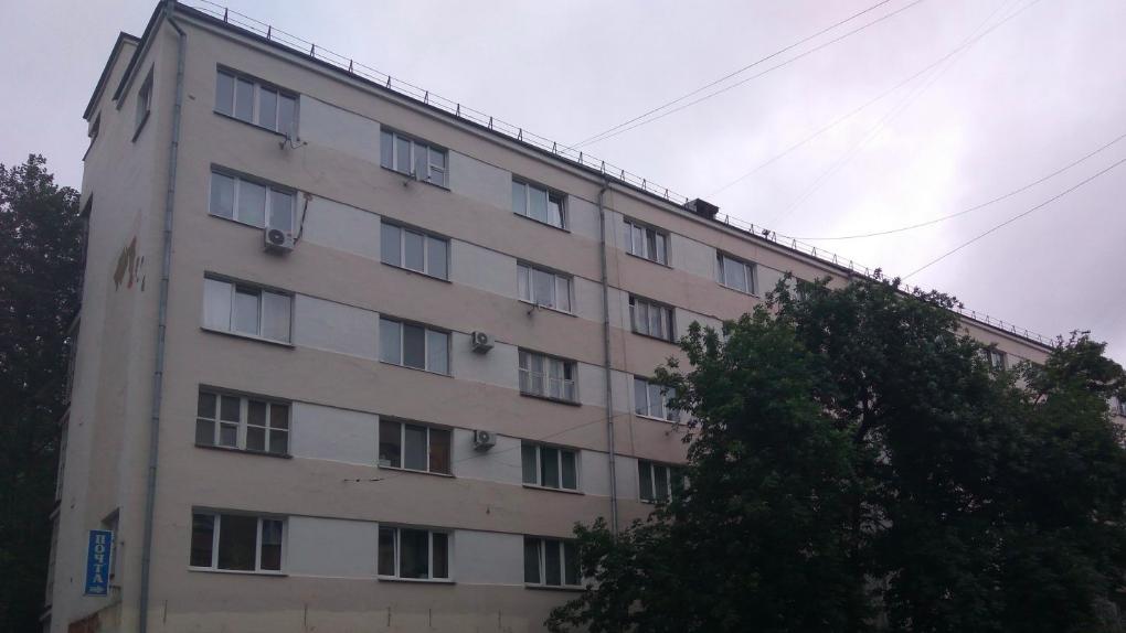 «Хочется уже сделать что-то самим»: жильцы домов Госпромурала восстановят конструктивистский квартал