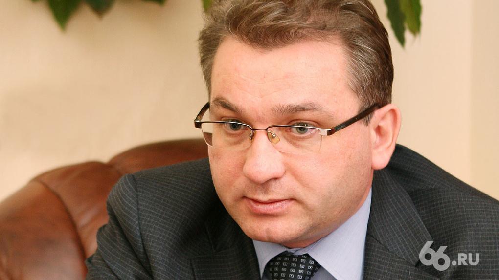 Определился фаворит конкурса на должность министра экономики Свердловской области