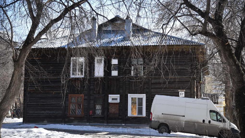 Как будет работать закон о реновации в Екатеринбурге. Только факты
