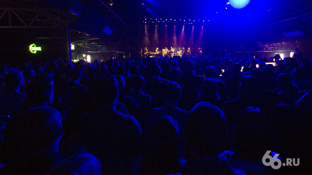 Организаторы перенесли онлайн-концерт музыкантов, чьи выступления отменила пандемия
