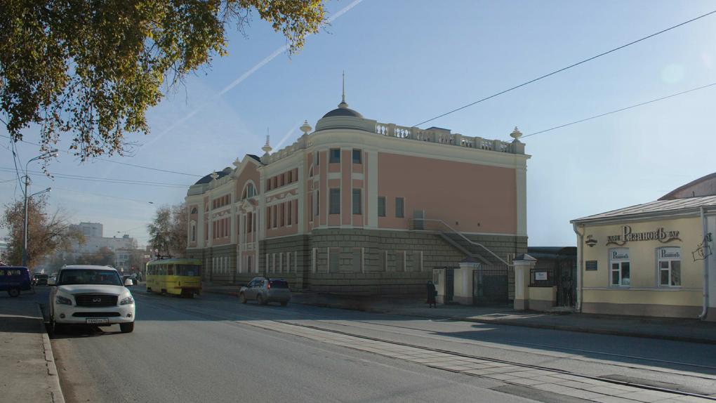 «Получится заводская помывочная». Инвестор раскрыл план превращения бани на Куйбышева в филиал «Сандунов»