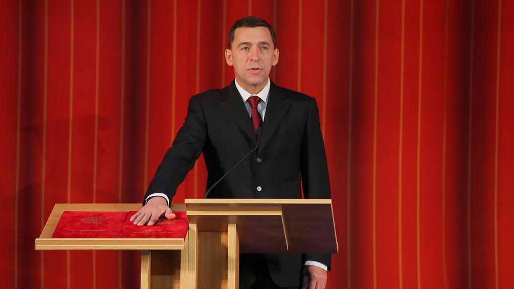 20 главных ошибок и достижений Евгения Куйвашева на посту губернатора