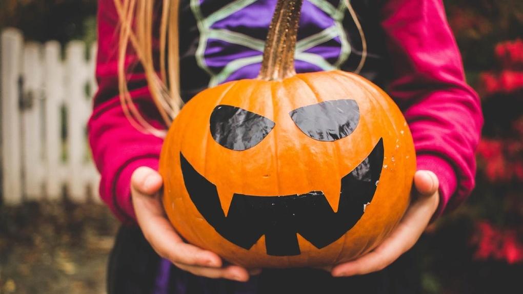 «АльфаСтрахование» запустила акцию к Хэллоуину