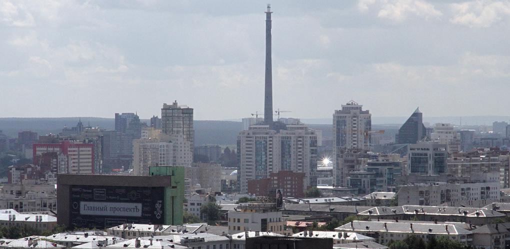 Рядом с недостроенной телебашней построят выставочные павильоны музея истории России