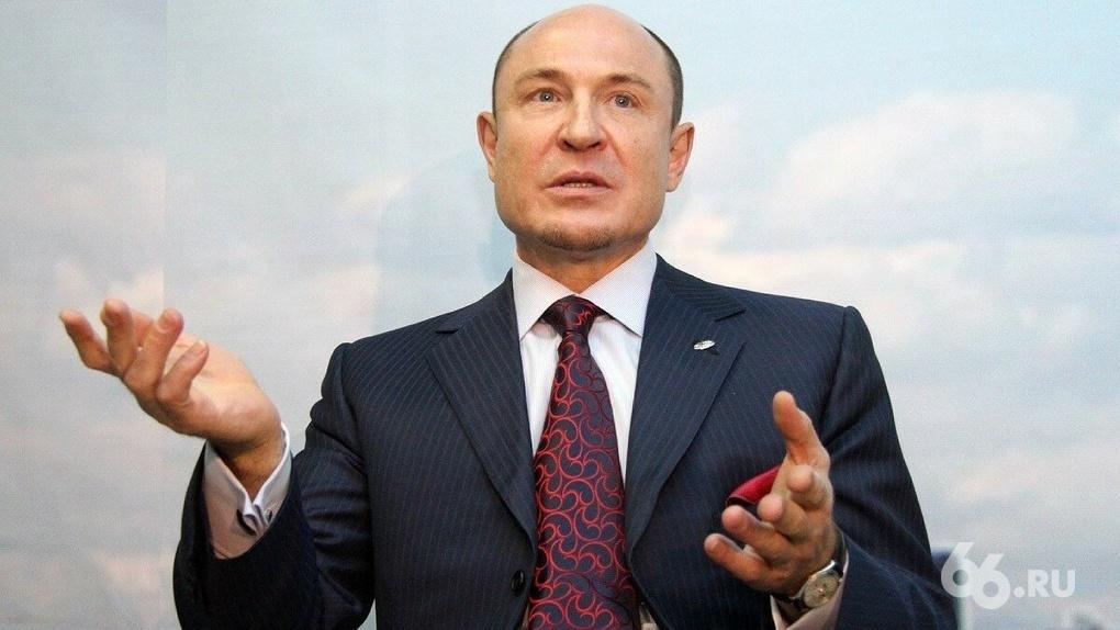 Миллионер Савельев оказался единственным единороссом Екатеринбурга, проигравшим в одномандатном округе
