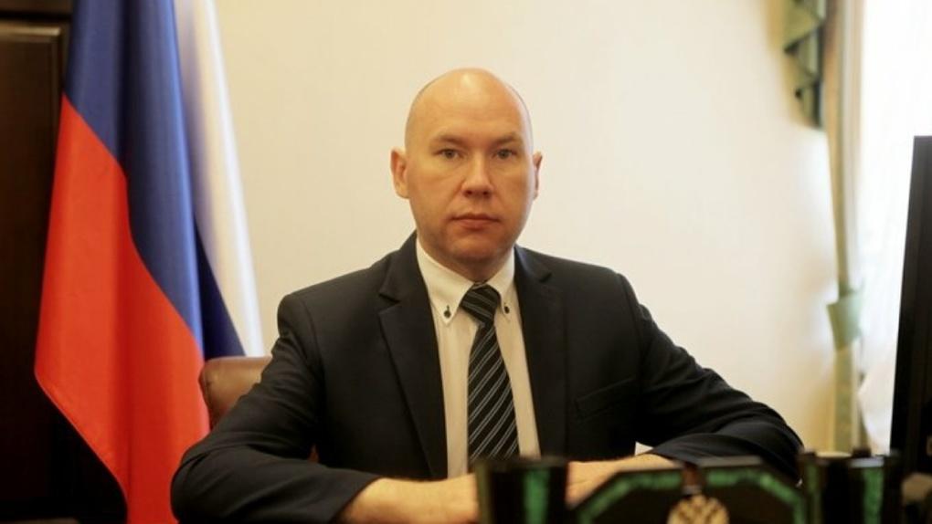 Суд вынес приговор помощнику экс-полпреда в УрФО по делу о госизмене