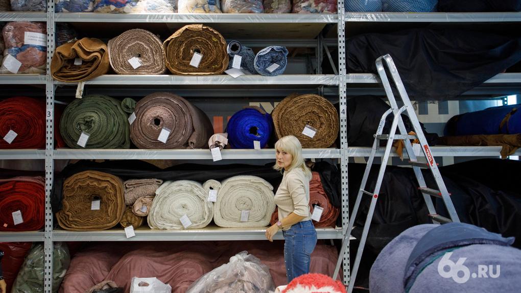 В Екатеринбурге начали шить шубы, ради которых не надо убивать животных. Экоодежду предложат европейцам