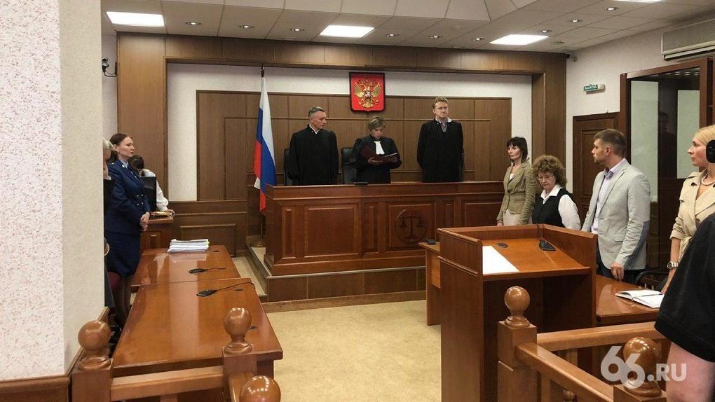 Суд смягчил наказание для одного из убийц инвалида из Березовского