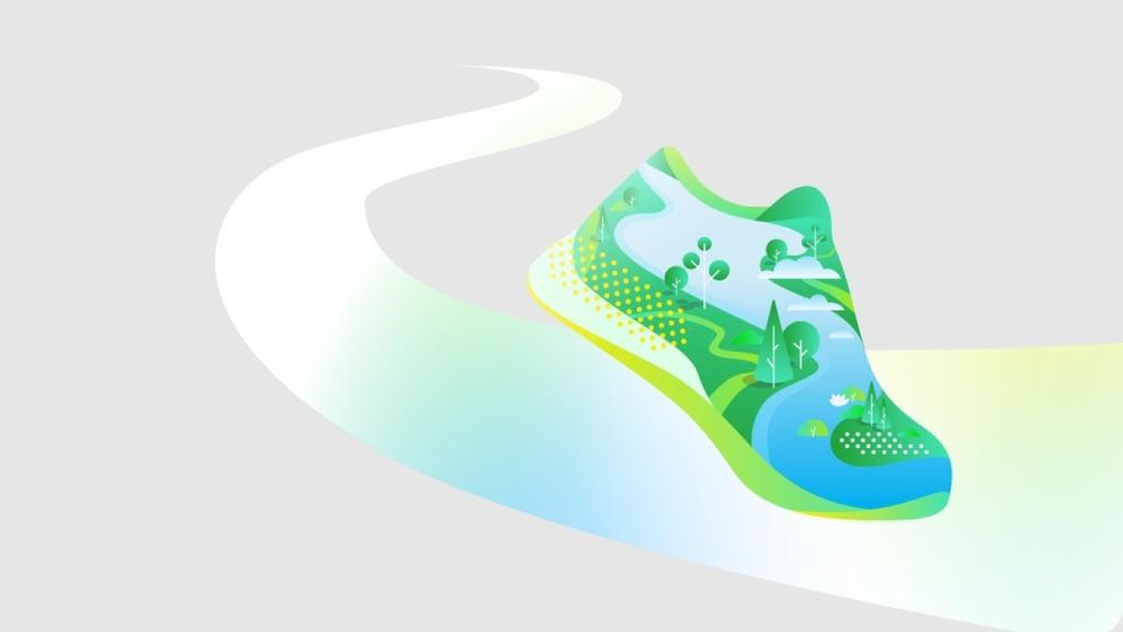 Бегут все. В Екатеринбурге пройдет Зеленый Марафон в честь 180-летия Сбера