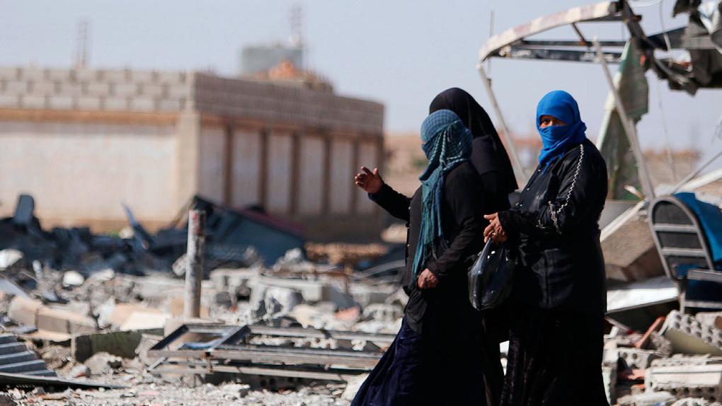 Зачем они едут в Сирию. Три истории российских девушек, примкнувших к ИГИЛ