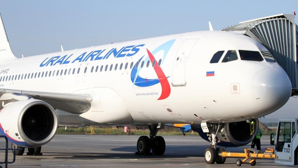 Цены на авиакеросин в Кольцово выросли сильнее, чем в остальных аэропортах страны