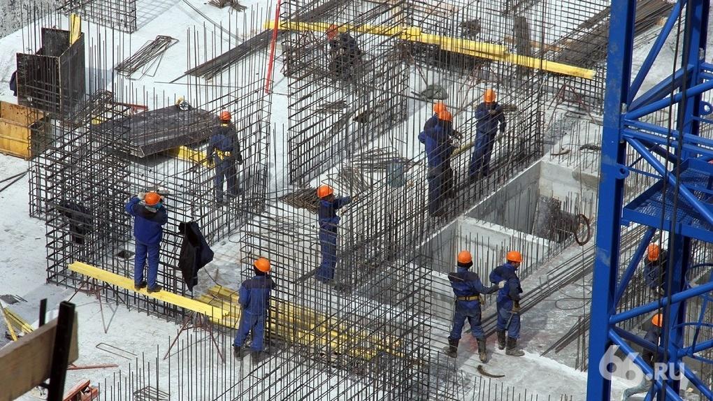К чему приведут планы строить в России по 120 млн квадратов жилья каждый год. Четыре последствия