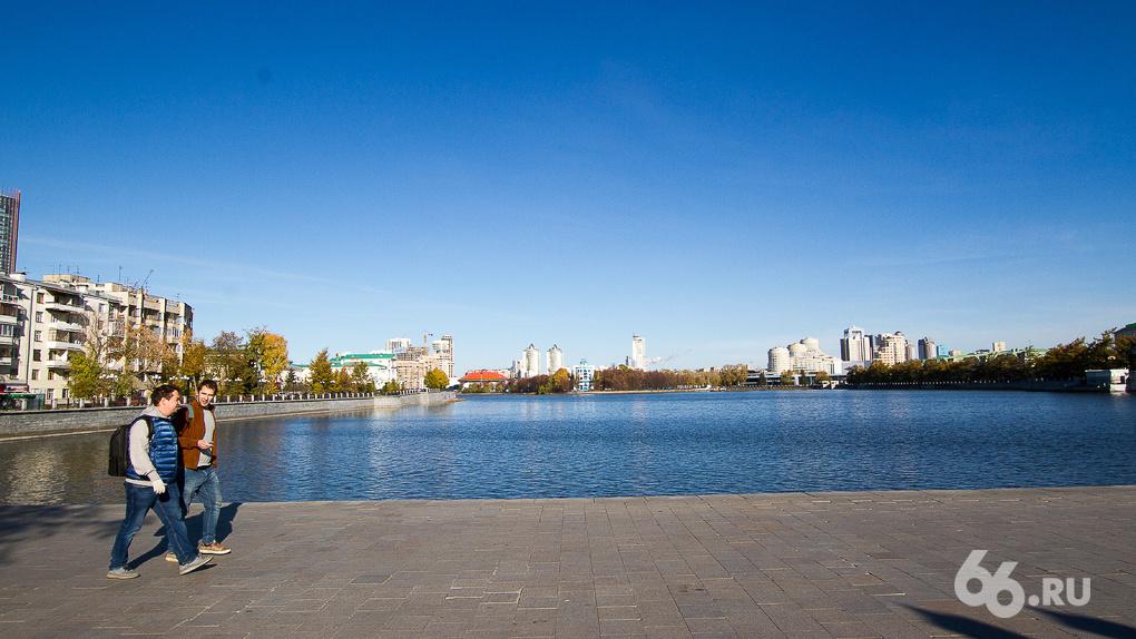 Чем может гордиться Екатеринбург? Экскурсия от специалиста по городскому планированию Аркадия Гершмана