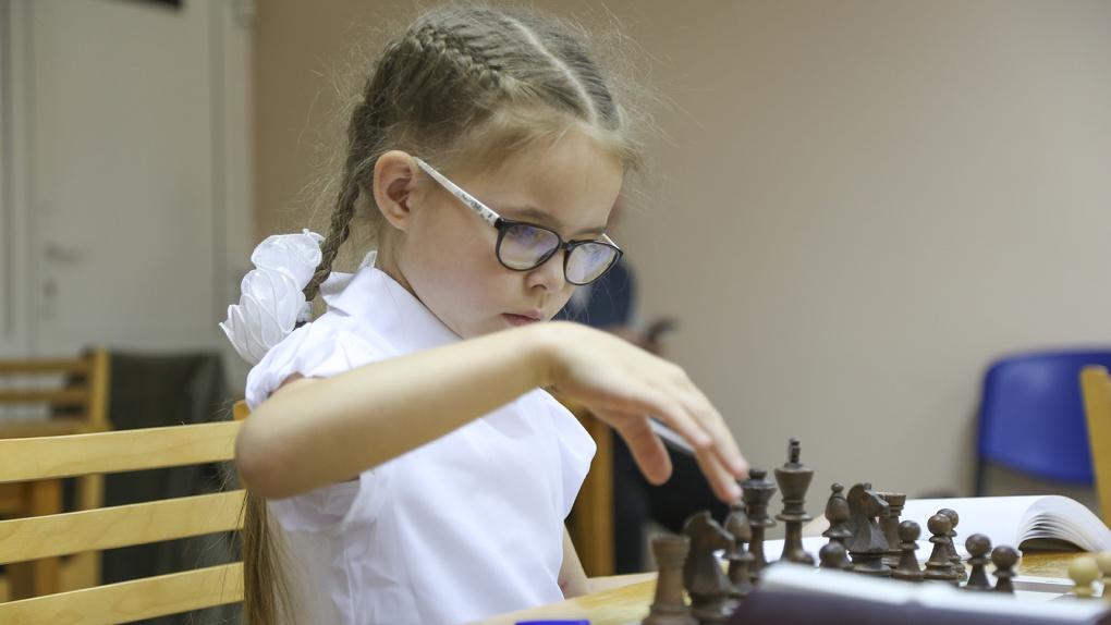 Шахматные выходные. ВСМПО-АВИСМА собирает юных спортсменов в пригороде Верхней Салды