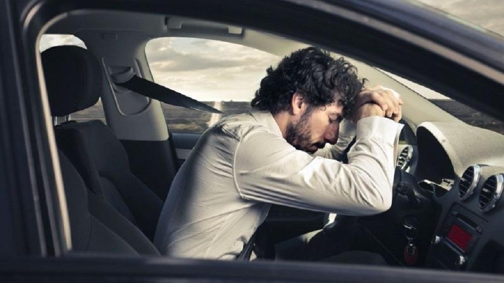 Как побороть страх перед вождением автомобиля