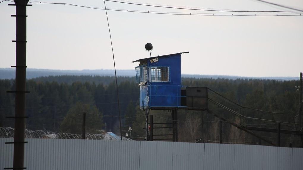 Руководитель ИК-53, где погиб заключенный, уволился по собственному желанию