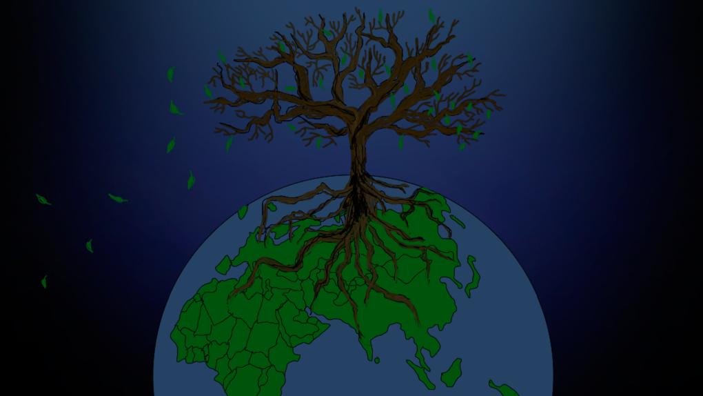 «Если не объединиться прямо сейчас, человечество вымрет». Как невидимая кибервойна разрушает мир
