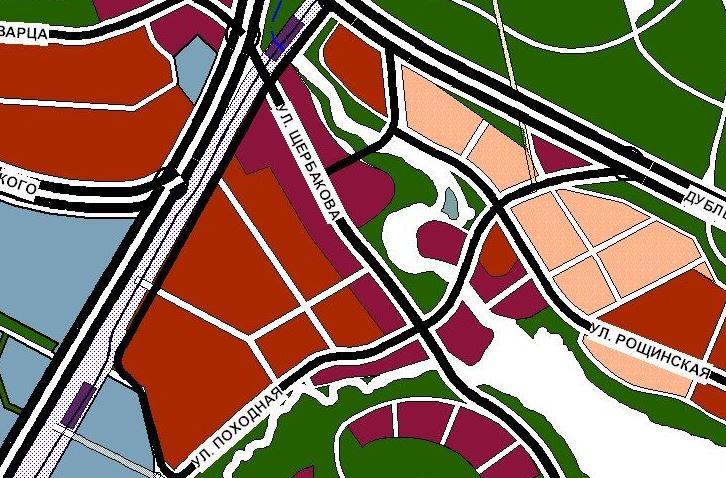 25 га проблемной земли на Уктусе отдали осваивать тюменцам