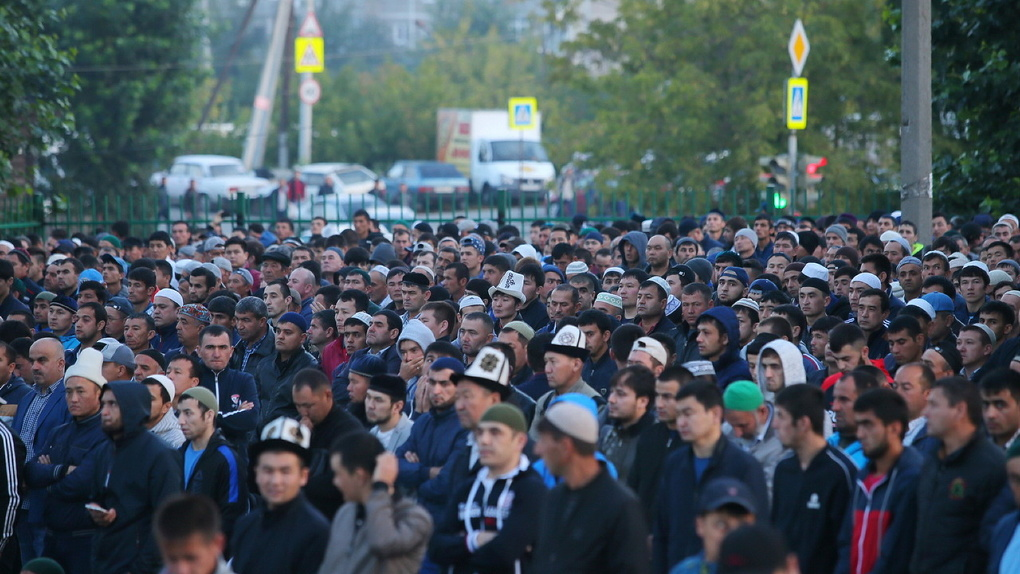 Мусульмане области договорились не собираться на празднование Курбан-байрам из-за пандемии