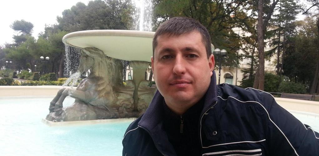 Алексей Беззуб, «РосЯма»: «Мэрия виновата в том, что дороги покрываются ямами, но это не повод оставлять город без денег»