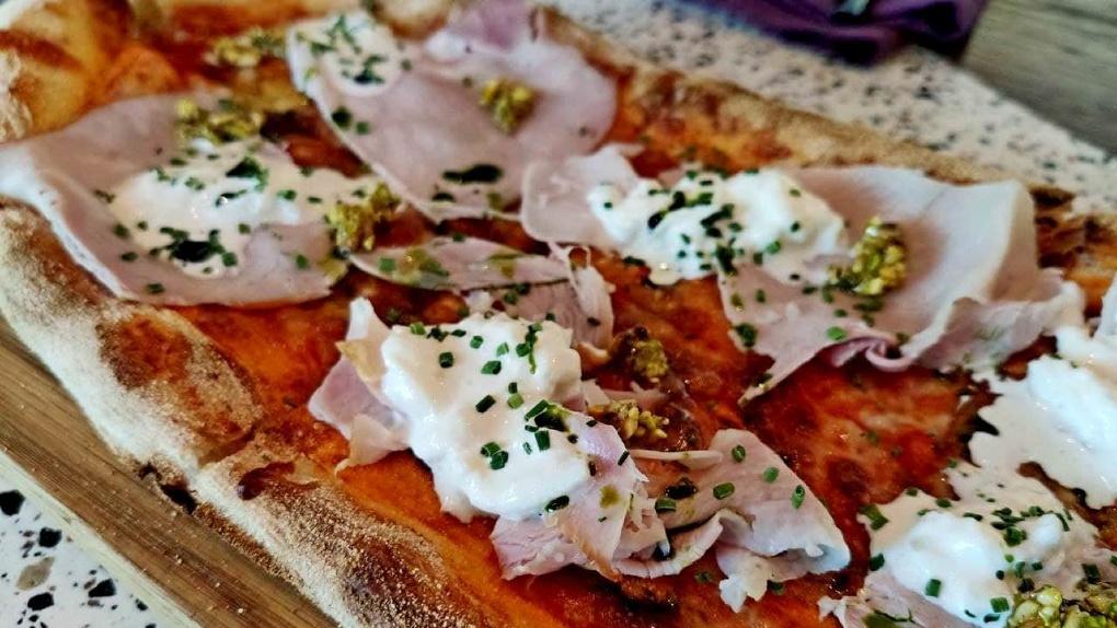 Ресторанная критика Якова Можаева: «Леонардо, дай пиццы»