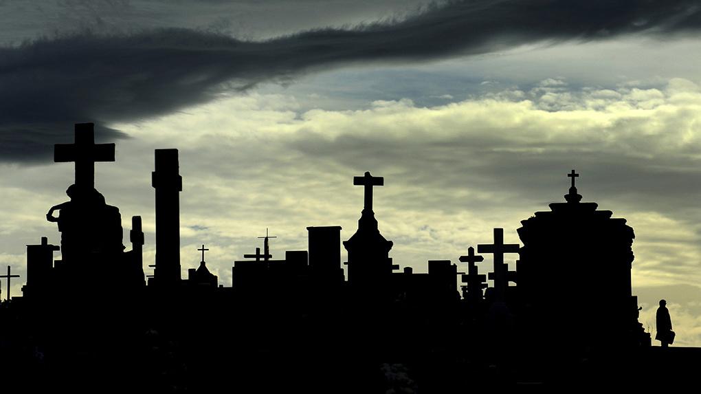 В июне в Свердловской области зарегистрировали рекордную с начала года смертность