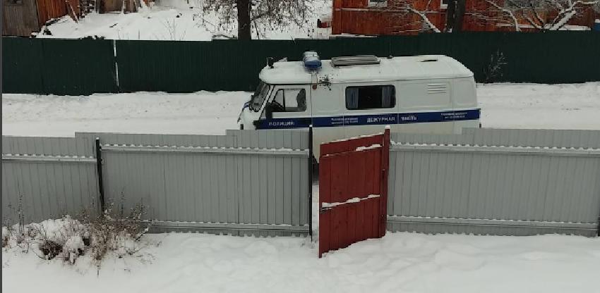 «Уходить будем красиво». Псковские подростки-суицидники захватили дом и расстреляли полицейских. Видео