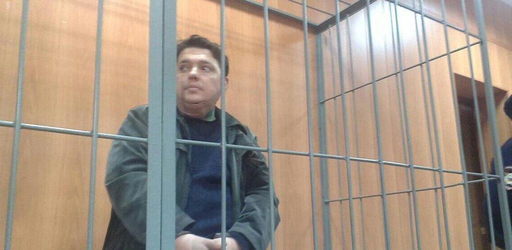 «Моя голова была заражена вирусом»: сотрудник ФСБ объяснил, зачем он убил жену и дочь