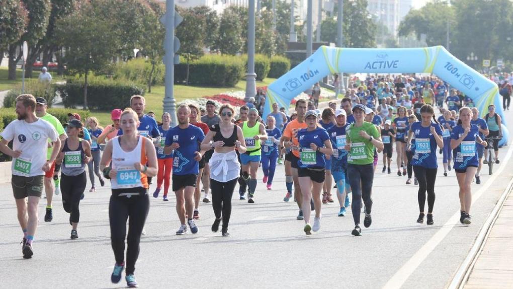 Организаторы марафона «Европа — Азия» не выплатили призовые победителям. Опять