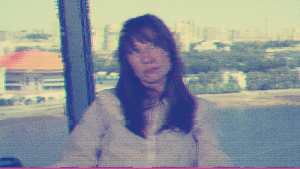 «Я была суперпосредственность и не высовывалась класса до десятого». Катя Павлова в проекте X→Y→Z