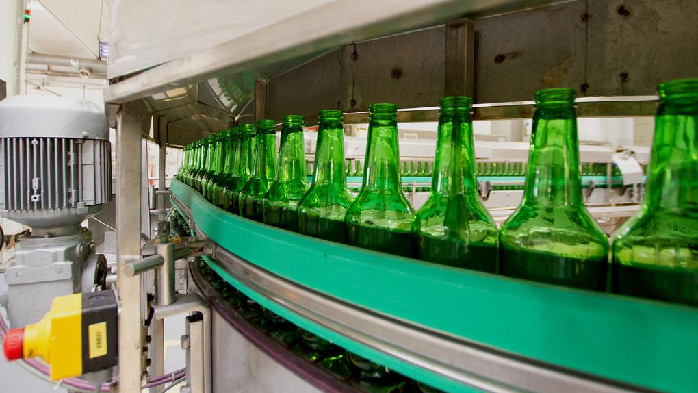 Пивоварня Heineken в Екатеринбурге ищет замену «Патре» и «Стрельцу»