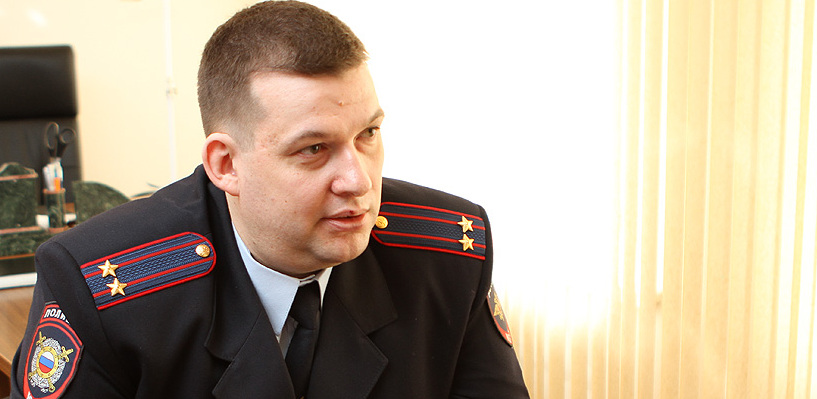Константин Строганов: «Если я говорю, что в городе появилась ОПГ, значит ее члены уже должны сидеть»