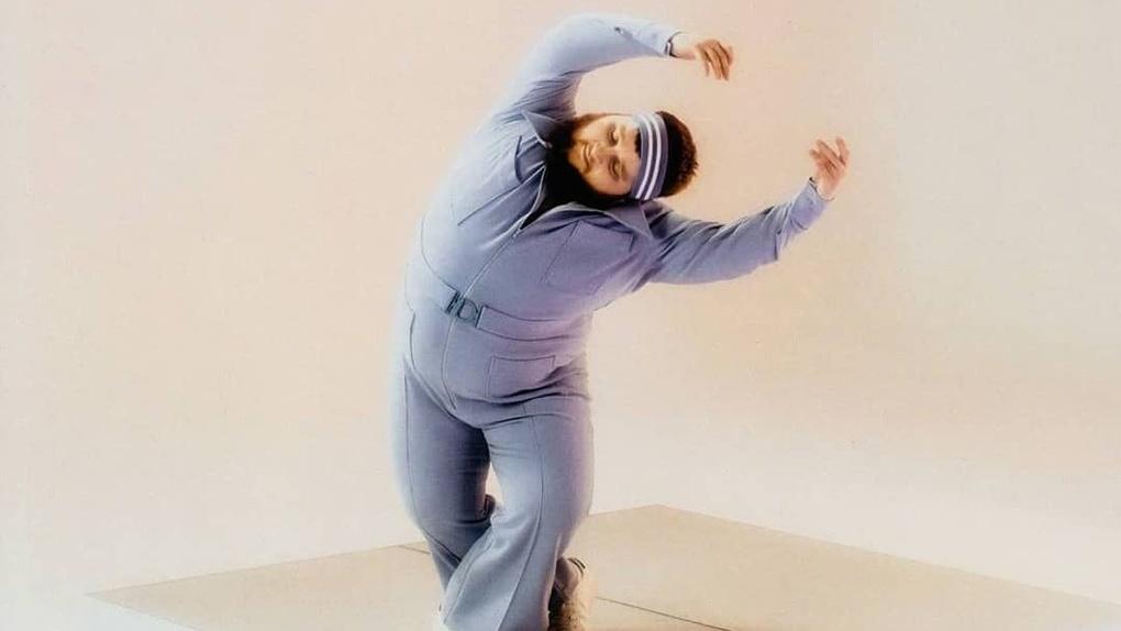 Танцор из клипа Little Big Дмитрий Красилов снялся в рекламе Adidas