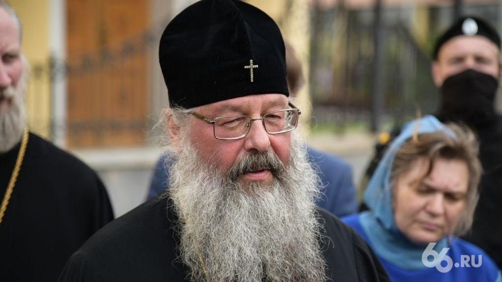 «Странно и дико, когда схимник «обличает»: в РПЦ прокомментировали ответ Сергия митрополиту Кириллу