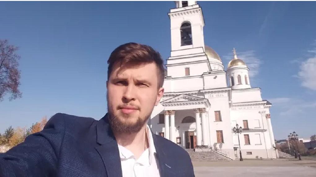 Пиарщика опального экс-схиигумена Сергия задержали по подозрению в экстремизме