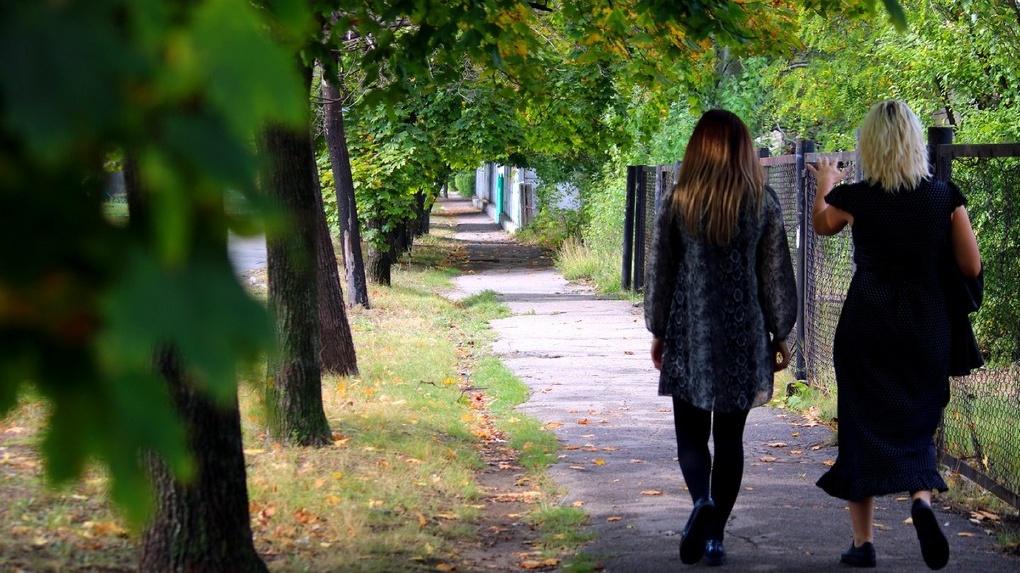 Когда в Екатеринбург вернется лето и вернется ли вообще