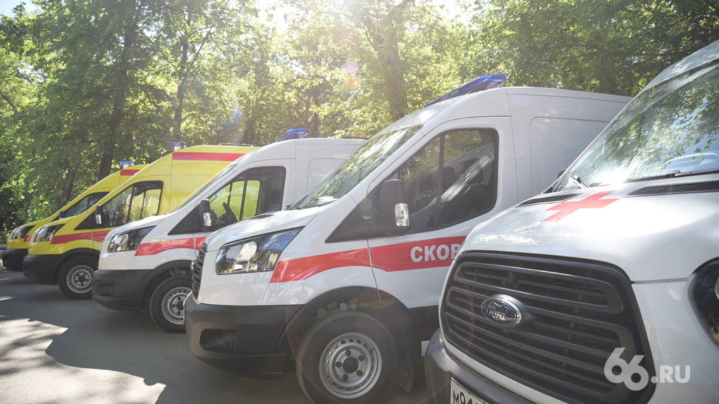 Вице-мэр заверил, что сотрудники скорой помощи заражаются коронавирусом не на работе