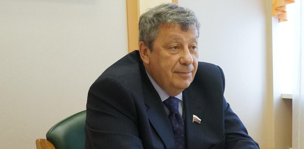 Аркадий Чернецкий: «Источники финансирования могут быть любыми, но без государства метро не построить»