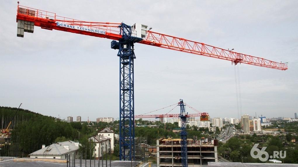 В Екатеринбурге построят первую государственно-частную школу. Сроки